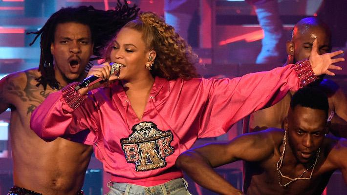 Beyonce Raps On Megan Thee Stallions Savage Remix