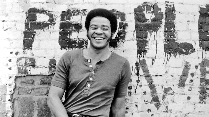 The Music World Shares Heartbroken Reactions To Bill Withers Death