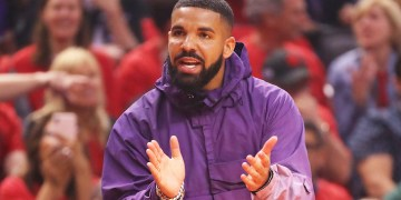 Drake Previews A Handful Of New Songs During A Quarantine Livestream