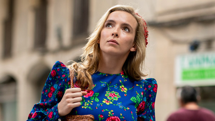 Killing Eve Evolves For The Better In Its Hypnotic Third Season