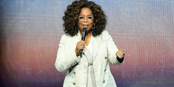 Oprah Herself Reacts To Lil Yachtys Oprahs Bank Account With Drake And DaBaby
