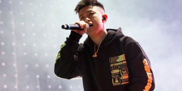 Rich Brian, Joji, And More Celebrate The Fifth Anniversary Of 88Rising In A New Film