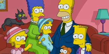 Disney+ Promises The Simpsons Episodes Will Have Their Original Aspect Ratio Soon