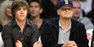 Zac Efron On The Breakfast-Themed Origins Of His Leonardo DiCaprio Friendship
