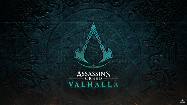 Assassins Creed Valhalla Teased Gameplay In Xbox Series X Trailer