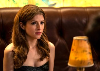 Anna Kendrick Explains Why She Wont Do Nude Scenes