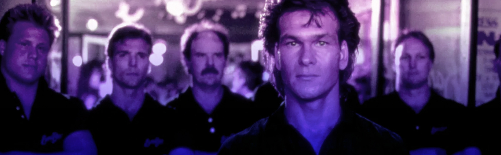Road House Director Rowdy Herrington Reflects On His Cult Classic