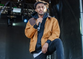 Amine Closes The Chapter On An Old Relationship With New Song, Riri