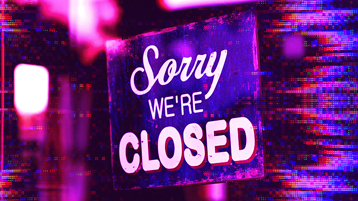 Study Indicates That 1/4 Of Restaurants Wont Reopen After Lockdown