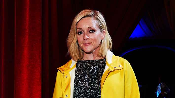 A Lovely Chat With Jane Krakowski About Unbreakable Kimmy Schmidt