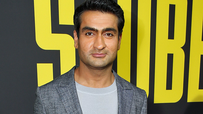 Kumail Nanjiani Refused To Play Up Accent For A Really Big Movie