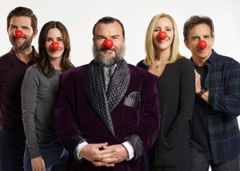 Whats On Tonight: Its Red Nose Day And Time To Catch Up On Streaming