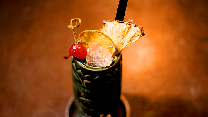 Bartenders Tell Us The Best Rums For Mixing Your Own Tiki Drinks