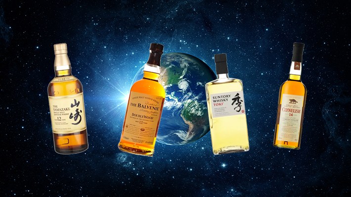 We Asked Bartenders For The Best Non-US Whiskies For World Whisky Day