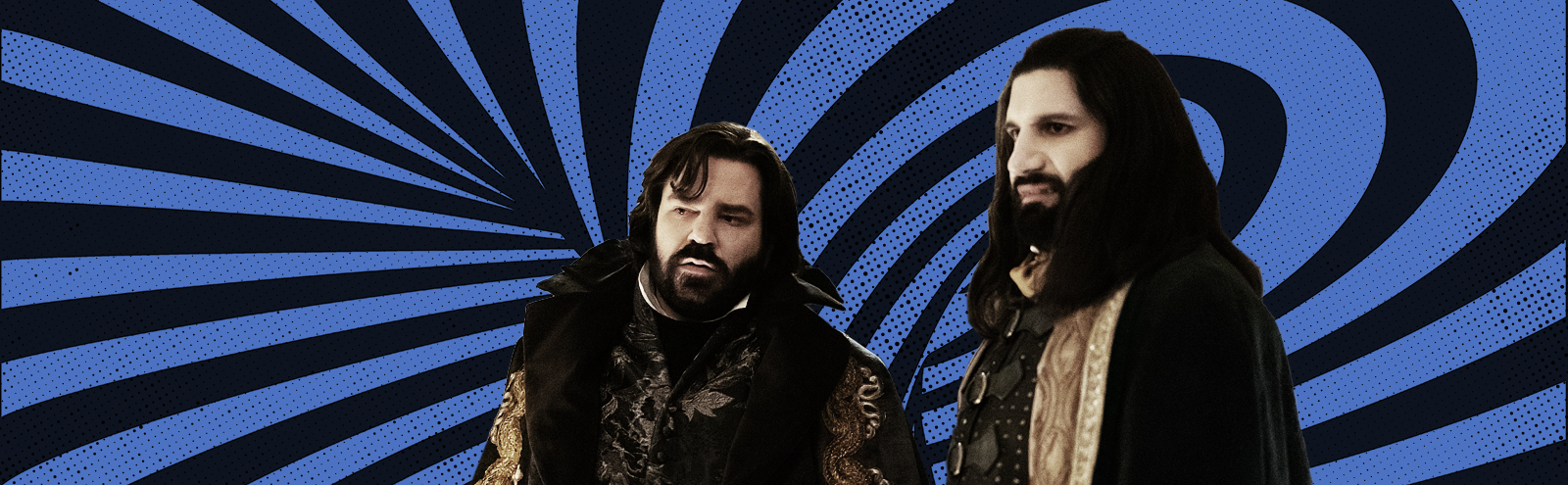 The Rundown: What We Do In The Shadows Is On A Crazy Hot Streak