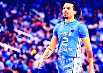Cole Anthony Is Still A Top-5 Pick Despite An Up-And-Down Year At UNC