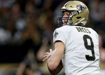 Drew Brees Told Donald Trump Protests Have Never Been About The Flag