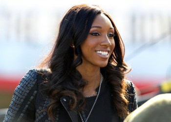 Maria Taylor Questions Whether Drew Brees Apology Was Sincere