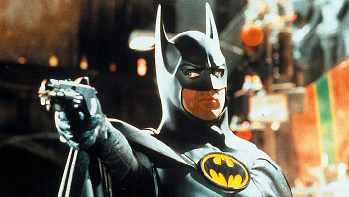 Report: Michael Keaton Is On The Verge Of Playing Batman Again