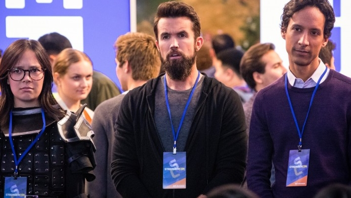 Rob McElhenney Hopes Gaming Industry Will Be Proud Of Mythic Quest