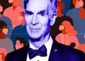 Bill Nye Schools Anti-Maskers In New TikTok Video