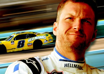 Dale Earnhardt Jr. Dives Into Racing History With Lost Speedways