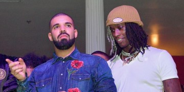 Young Thug Doesnt Respect Pusha Ts Drake Diss On A Pop Smoke Leak