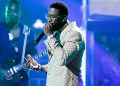 Gucci Mane And Young Thugs Rain Shower Relishes In Success
