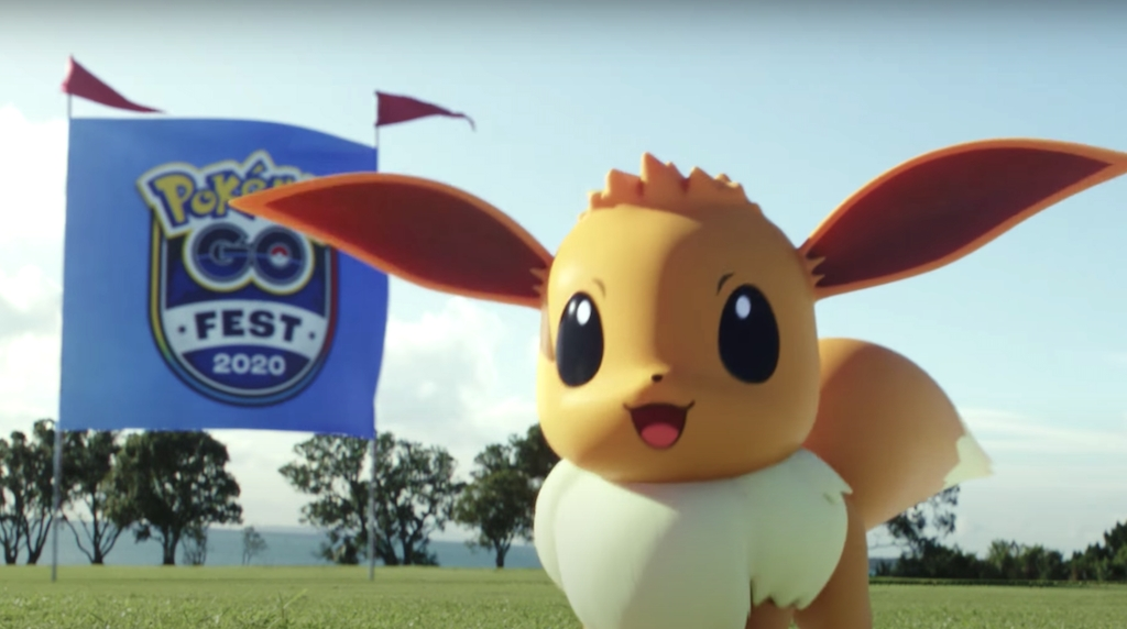 Rian Johnson Directed A Pokemon Go Commercial While Quarantining