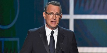 Tom Hanks: Zero Patience Left For People Who Refuse To Do Your Part