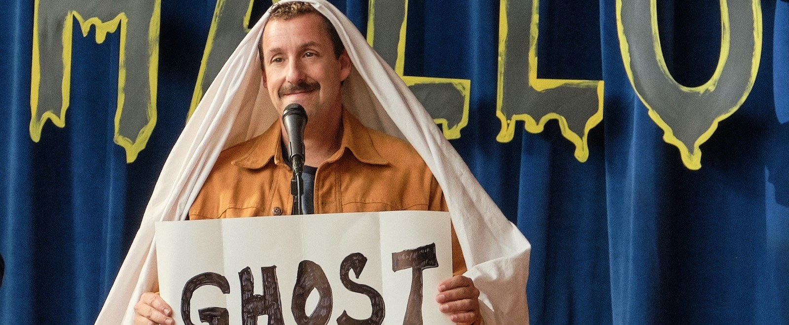 Take me on a trip to halloweentown please. 'Hubie Halloween' Review: Adam Sandler Offers Good 2020 Escapism