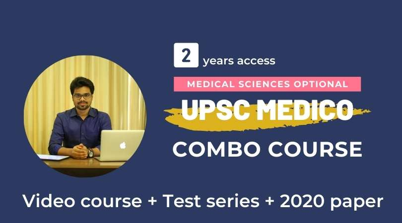 Combo course-upsc medical sciences optional-(2022-23)