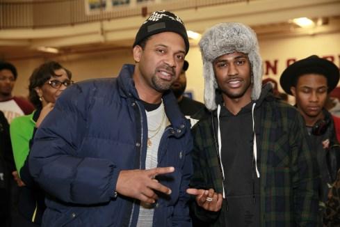Mike Epps & Big Sean