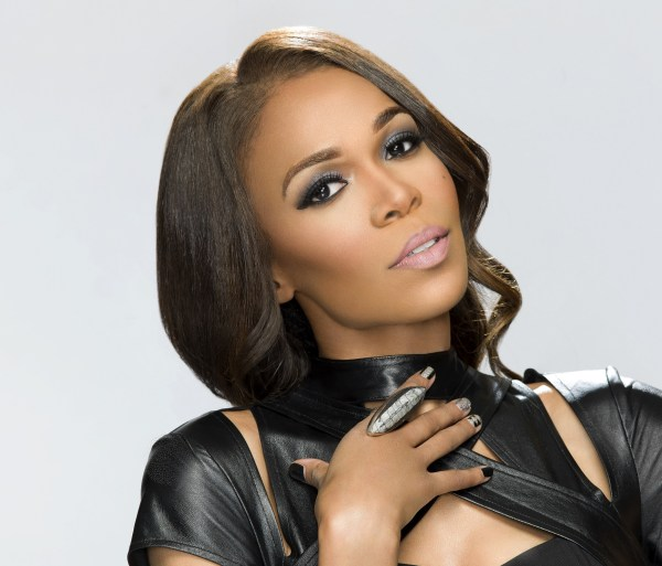 DESTINY'S CHILD SINGER MICHELLE WILLIAMS BELIEVES ...