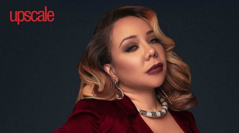 "Tameka ""Tiny"" Harris: Marriage, Money And Keeping It Moving"