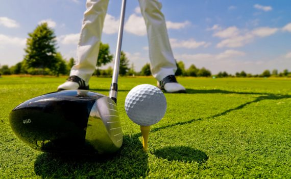 6 Interesting Facts About Golf