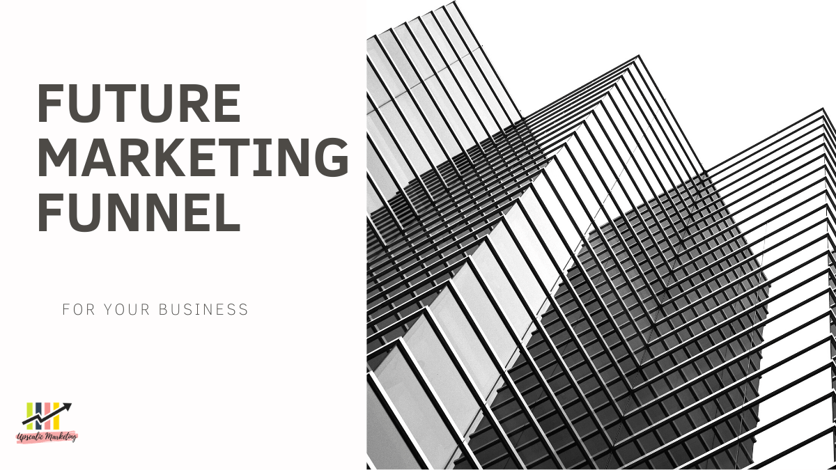 Marketing funnel for 2020