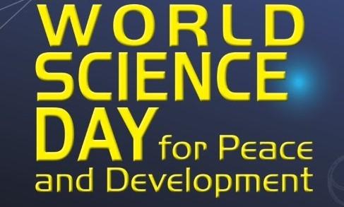 विश्व विज्ञान दिवस World Science Day