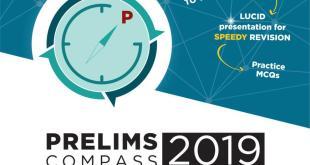 Raus IAS Prelims Compass 2019 Economy PDF
