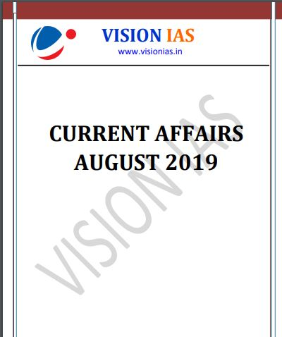 vision ias monthly magazine