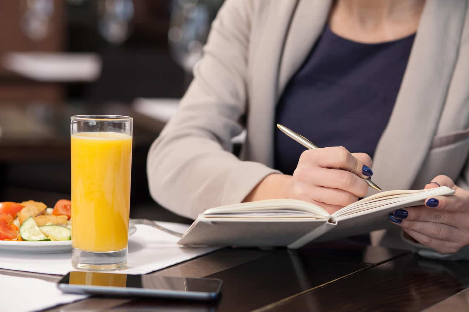 A Guide To Writing A Restaurant Mission Statement In 15 Minutes