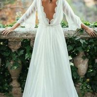 Say Yes to the Dress, keeping it Simple