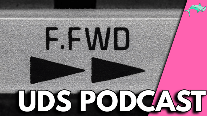 UDS Podcast Oct 4th 2021 Thumbnail