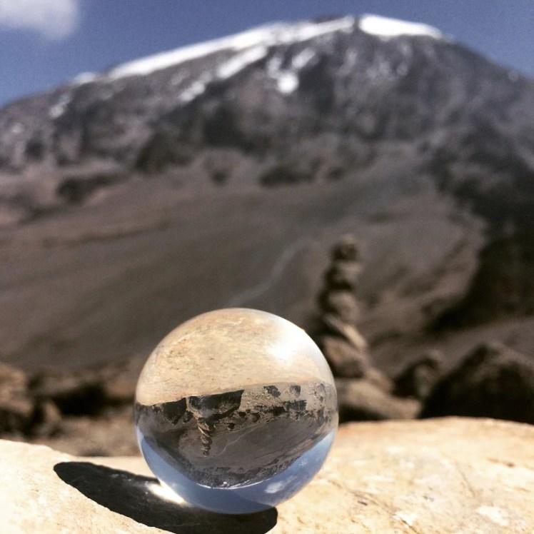 Kilimanjaro_UpsideDown