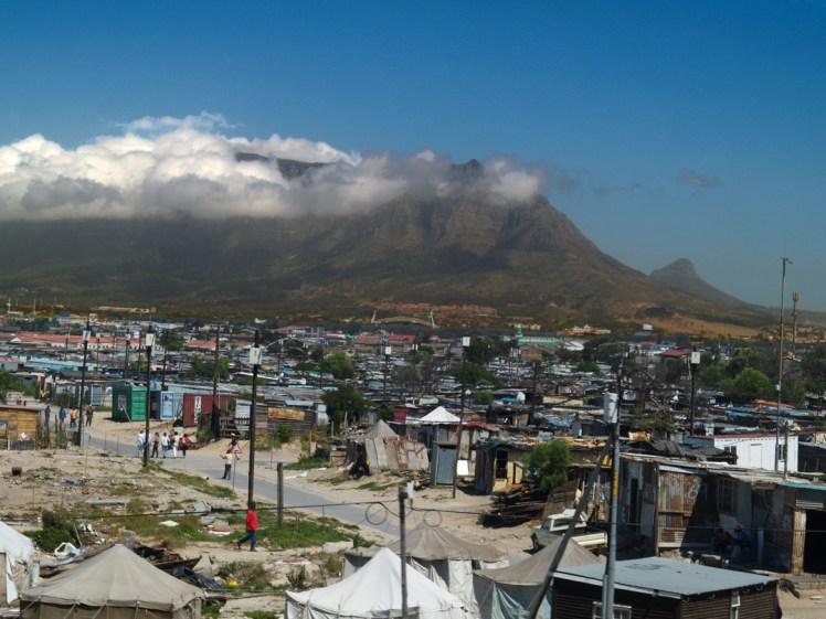 GeneralTownship South Africa