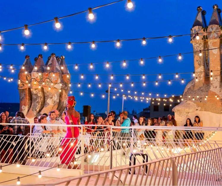 SpainSummer Travel Tips: magic nights at Cassa Battlo
