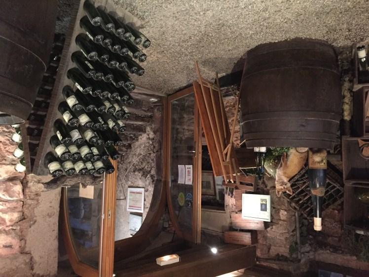 Riquewihr wine