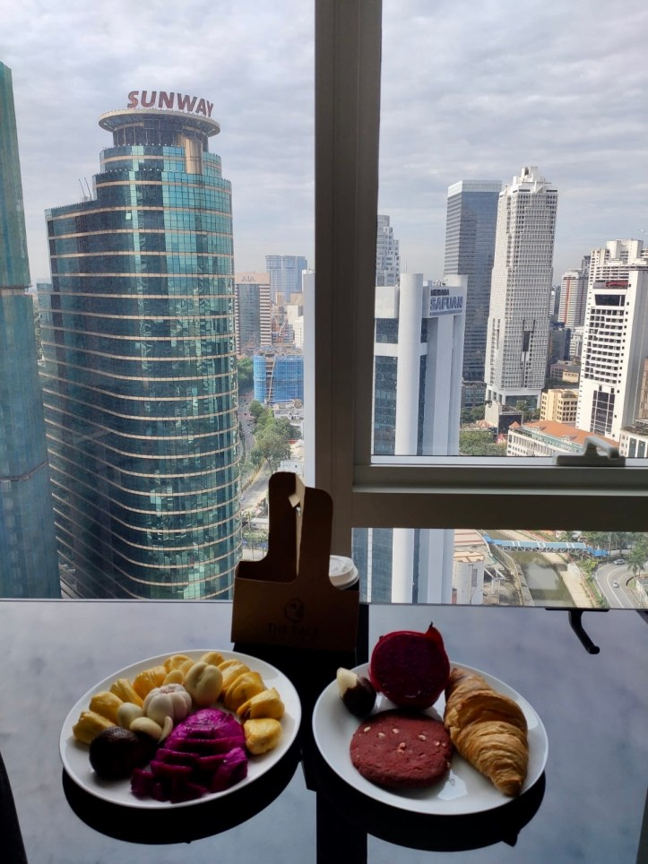 quickie in Kuala Lumpur - The FACE Suites