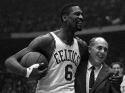 Top Ten Boston Celtics