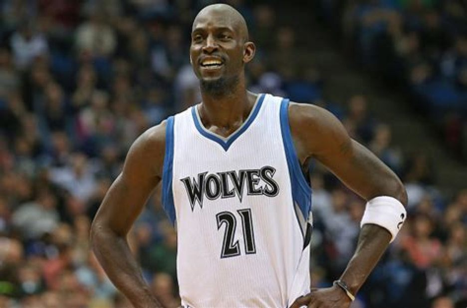 25 Greatest Power Forwards In NBA History